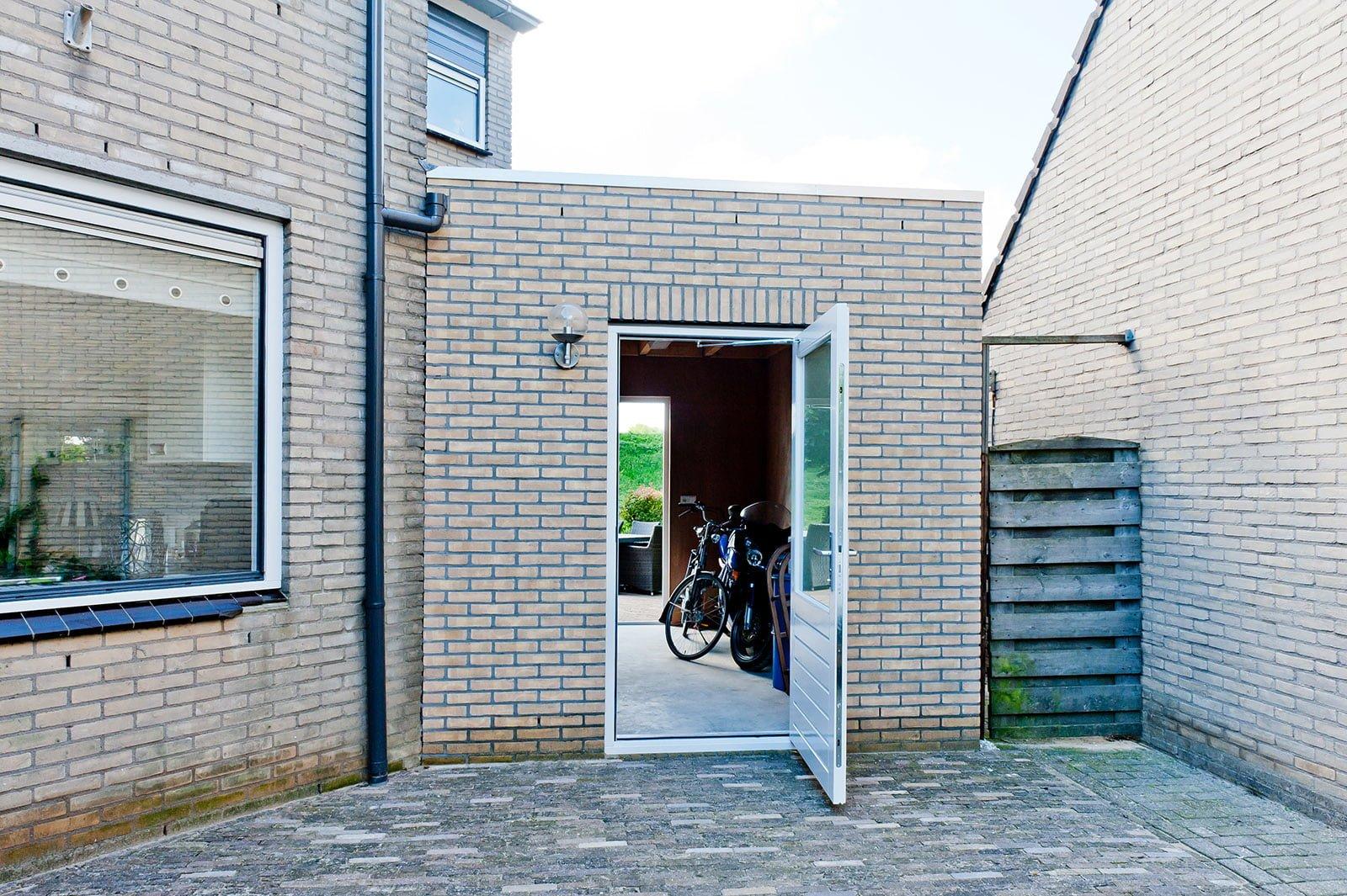 Hoeveel kost een aanbouw for Hoeveel kost een woning bouwen
